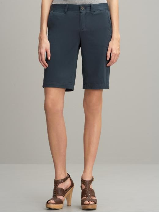 Banana Republic Bermuda Short - Coast guard blue - Banana Republic Canada