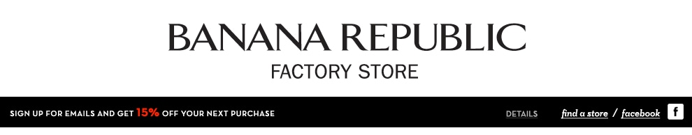 Banana Republic - Modern Apparel, Handbags, Shoes, and Accessories. A perfectly tailored work suit, refined dress shirts, a premium handbag, the latest shoe skachat-clas.cf is the destination for men's, women's and petites' apparel and accessories for any occasion.