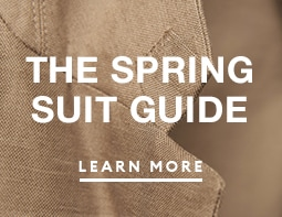 The spring suit guide. image