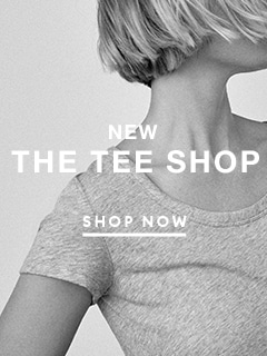 The tees shop. image