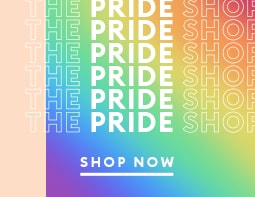 The pride shop. image