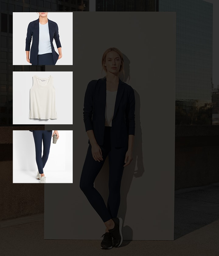 Shop women look book 2