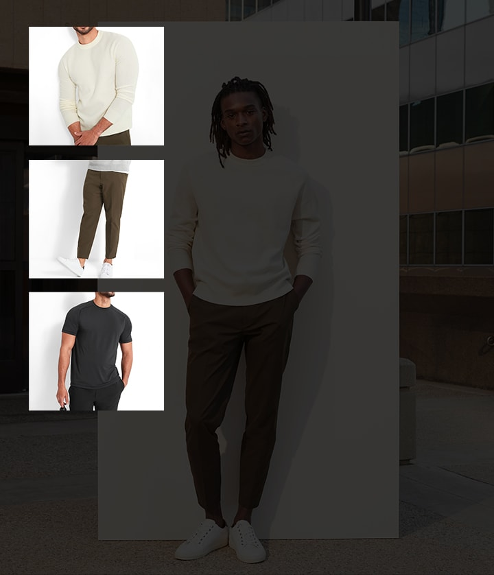 Shop men look book 3