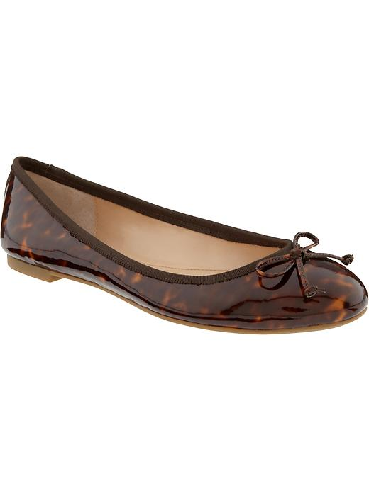 Banana Republic Ashley Bow Ballet Flat - Banana Republic Canada