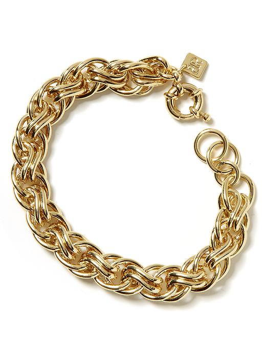 Banana Republic Classics Delicate Bracelet - Gold - Banana Republic Canada