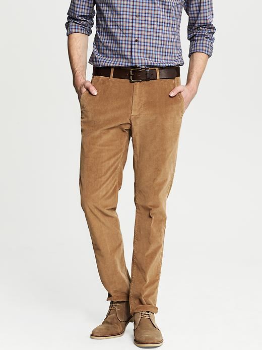 Banana Republic Kentfield Cord - Acorn - Banana Republic Canada