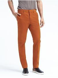 Pantalon Aiden Coupe Cintrée