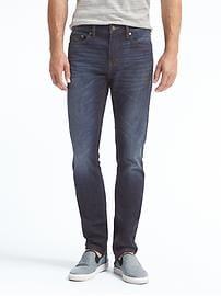 Skinny Dark Wash Jean