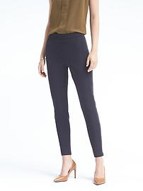 Devon Legging-Fit Machine-Washable Bi-Stretch Pant