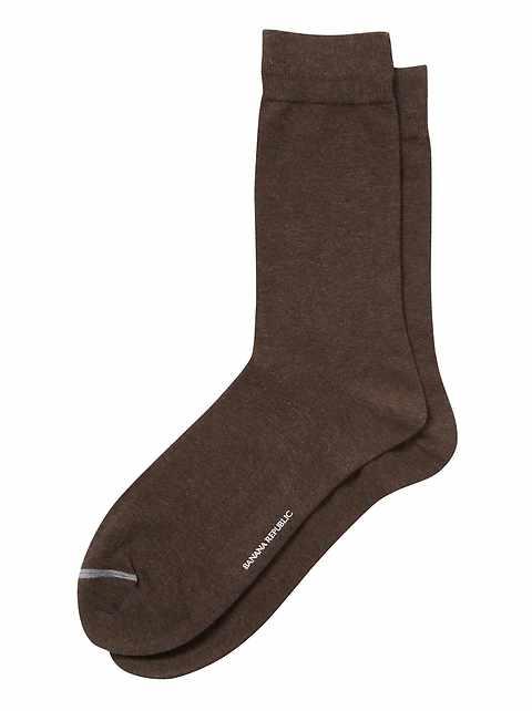 Jersey Sock