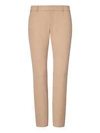 Sloan Skinny-Fit Brushed Bi-Stretch Pant