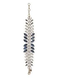 Bracelet cascade vintage