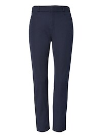 Sloan Skinny-Fit Solid Pant