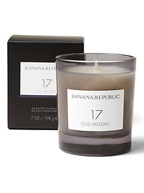 Icon Collection Candle
