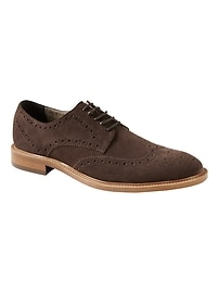 Waller Brogue Oxford