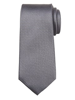 Textured Silk Nanotex® Tie