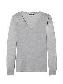 T-shirt en laine mérinos lavable à la machine
