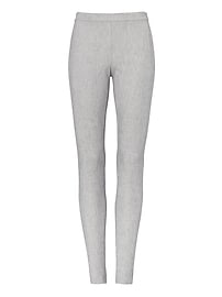 Devon Legging-Fit Stretch-Twill Pant