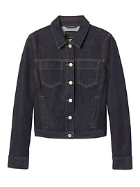 Zero Gravity Stay Blue Denim Jacket
