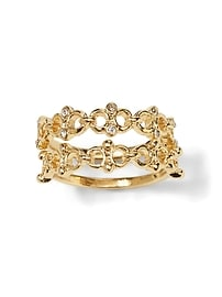 Delicate Ring Stack Ring