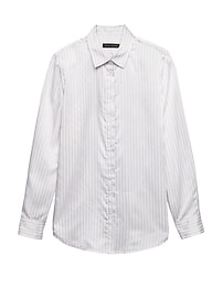 Dillon Classic-Fit Stripe Soft Shirt