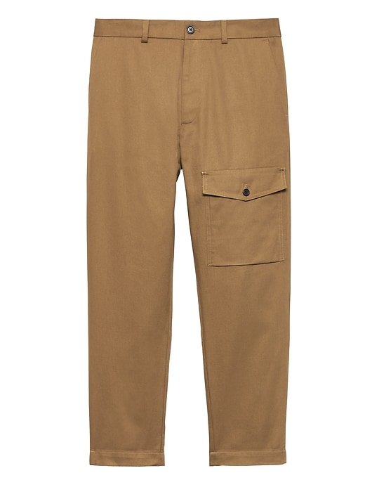 Heritage Trooper Cargo Pant by Banana Repbulic