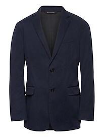 Slim Rapid Movement Suit Jacket