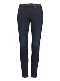 Devon Legging-Fit Luxe Sculpt Dark Wash Jean