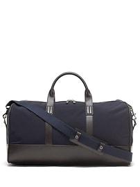 Duffel Weekender Bag