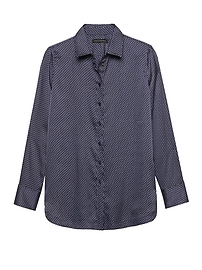 Parker Tunic-Fit Soft Shirt