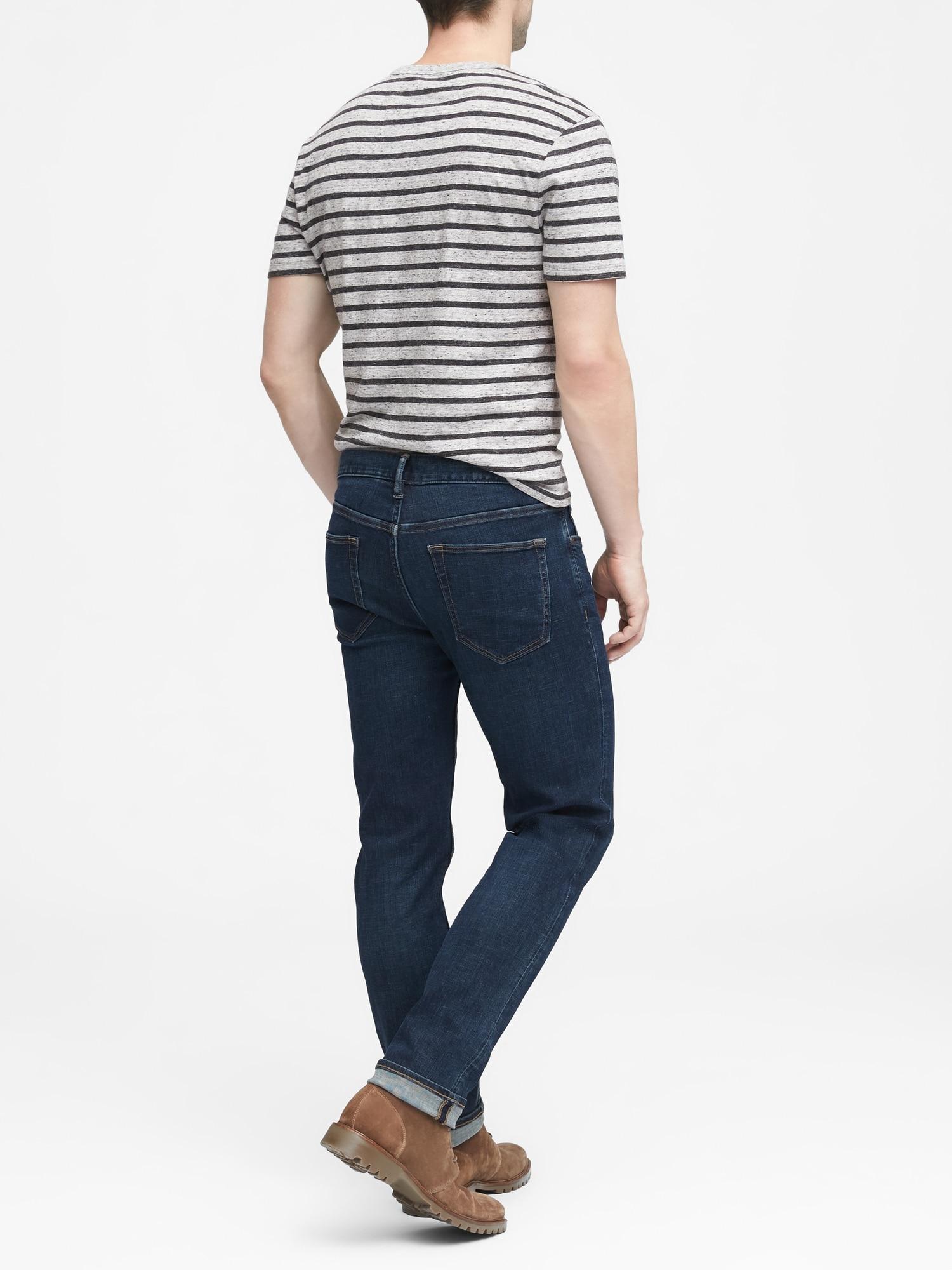 e69807b2a60 Slim Rapid Movement Denim Jean