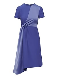 Fit And Flare Dresses For Women Banana Republic Canada