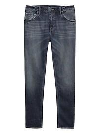 Heritage Trooper Medium-Wash Jean