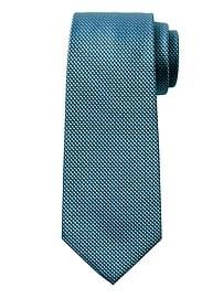Textured GridSilk Nanotex® Tie