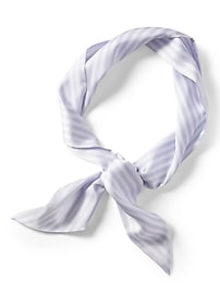 Stripe Neckerchief