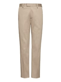 Slim Rapid Movement Suit Trouser