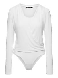 Stretch-Modal Bodysuit