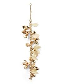 Soft Garden Bracelet