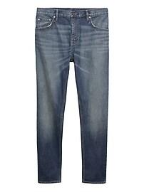 Heritage Trooper Medium Wash Jean