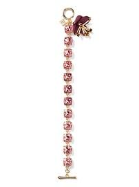 Budding Floral Bracelet