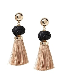 Classic Bauble Statment Earring