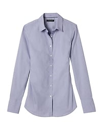 Riley Tailored-Fit Super-Stretch Shirt