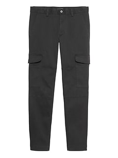 Athletic Tapered Rapid Movement Cargo Pant