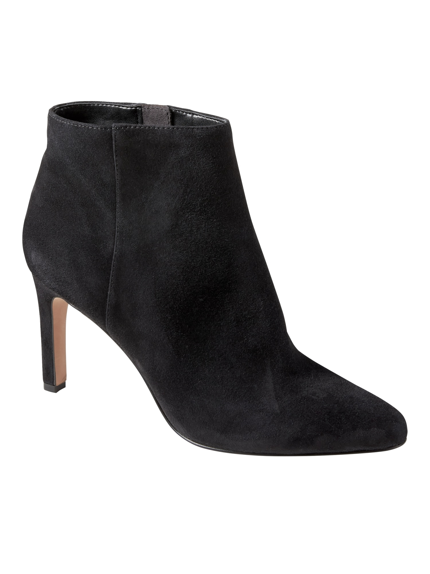 64f9a780d74a Skinny-Heel Ankle Boot