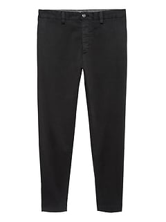 Heritage Athletic Tapered Japanese Stretch Chino