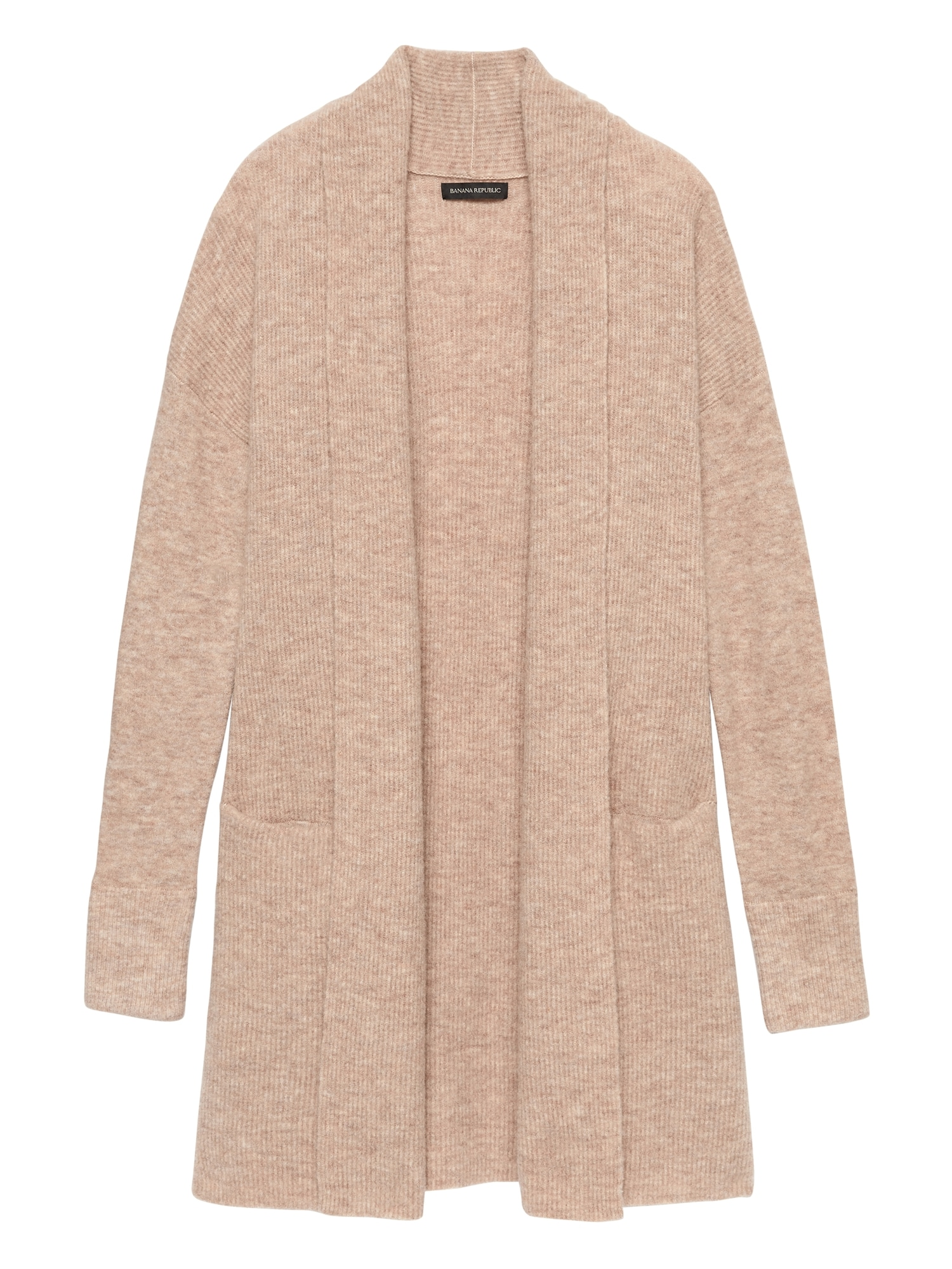 6a5a9bc1ced Aire Long Cardigan Sweater