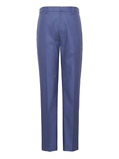 Slim Non-Iron Stretch Dress Pant