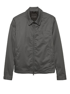 Core Temp Coach's Jacket