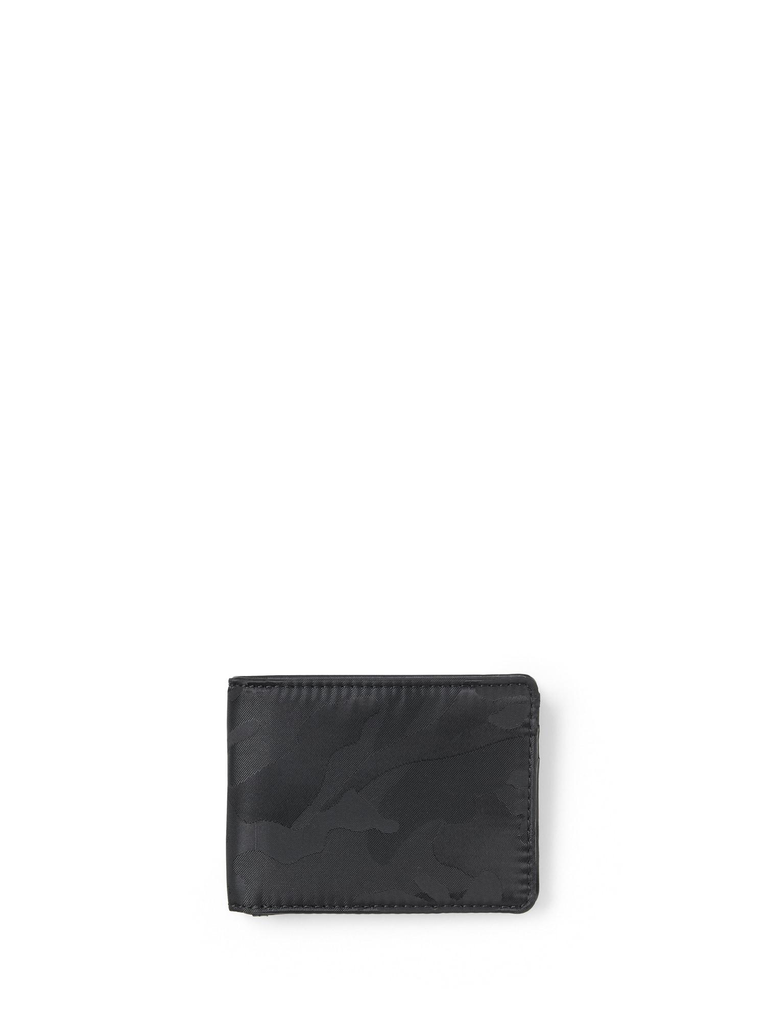 c6d63d4e Camo Billfold Wallet | Banana Republic
