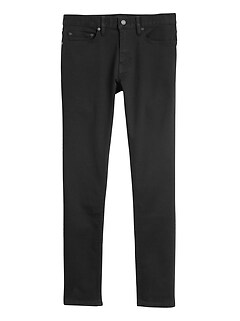 Skinny Rapid Movement Denim Jean